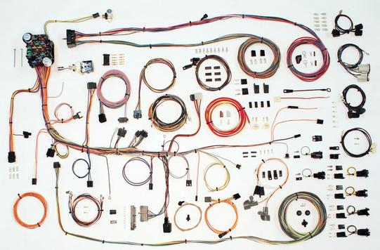 Pontiac Parts