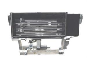 Control 66 67 Chevelle And El Camino Heater No Ac Super