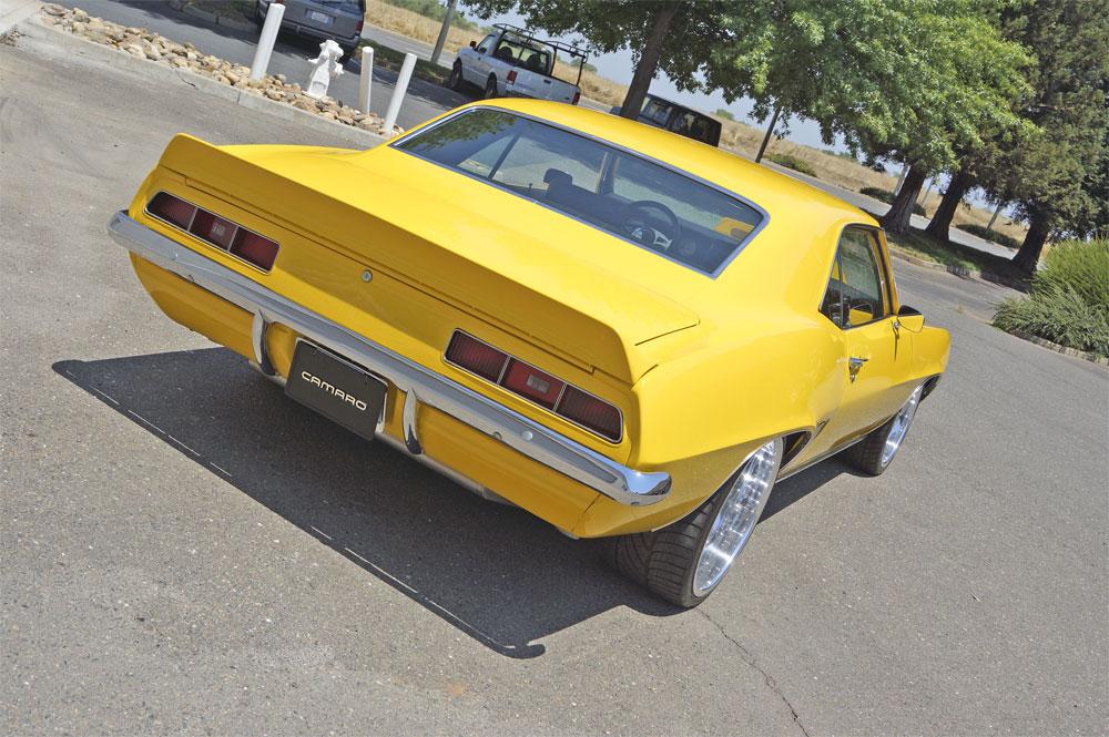 69 Camaro 572 Ca For Sale Autos Post