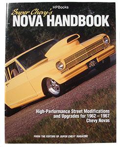 1967 Nova Parts