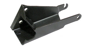 BRACKET, 64-68 CHEVELLE AND EL CAMINO SMALL BLOCK POWER STEERING - REPRO