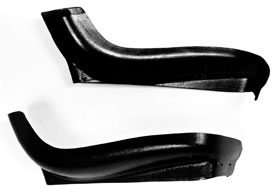 BASES, 66-72 NOVA BUCKET SEAT LOWER - 2PC FOR 1 SEAT