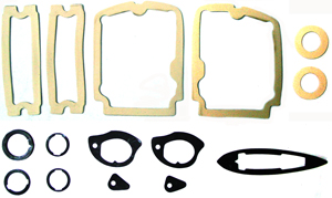 PAINT SEAL KIT, 65 CHEVELLE