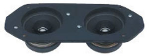 SPEAKER, 62-65 NOVA KENWOOD DASH - 40 WATT