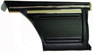 REAR PANELS, 69 NOVA CUSTOM PR