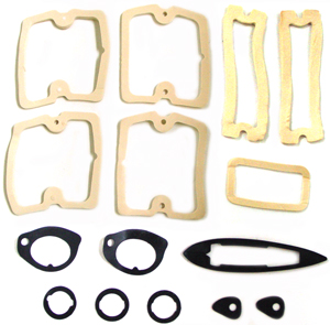 PAINT SEAL KIT, 65 NOVA