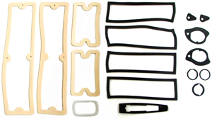 PAINT SEAL KIT, 70 NOVA