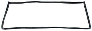 WEATHERSTRIP, 62-67 NOVA HARDTOP WINDSHIELD
