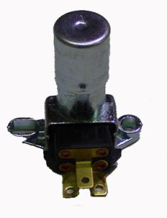 SWITCH, 68-74 NOVA HEADLAMP DIMMER