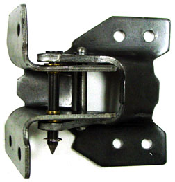 HINGE, 68-72 NOVA UPPER DOOR - RH