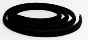 WEATHERSTRIP, 62-75 NOVA COUPE & SEDAN - REPRO TRUNK