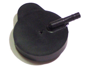 CAP, 62-74 NOVA WASHER BOTTLE