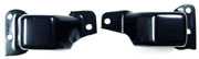 TOWERS, 68-74 NOVA BIG BLOCK MOTOR MOUNT - PAIR