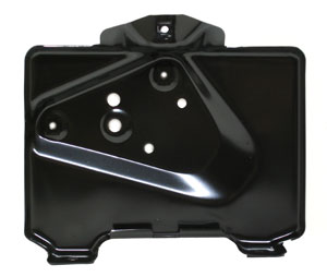 BATTERY TRAY, 67-69 CAMARO - REPRODUCTION