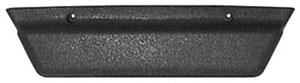 ARM REST PAD, 73-76 TRUCK LH OR RH