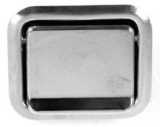 ASH TRAY, 65-67 NOVA REAR - PAIR