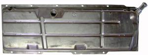 FUEL TANK, 72 TRUCK WITH EEC
