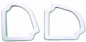 GASKET, 67-72 TRUCK FLEETSIDE BACK UP  LENS - PR