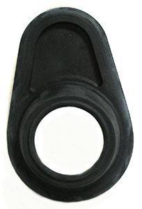 GASKET, 67-72 TRUCK STEERING COLUMN SEAL