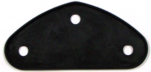 GASKET, 67-69 TRUCK OUTER MIRROR