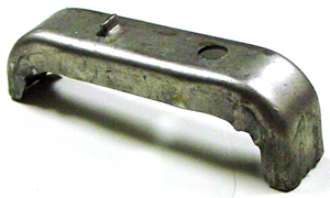 RETAINER, 67-72 TRUCK RADIATOR PAD - 4 ROW LOWER EACH
