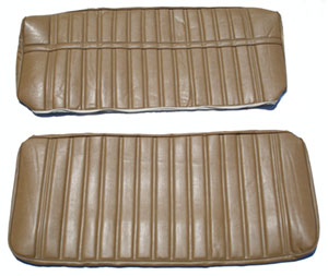SEAT COVER, 73-81 TRUCK FRONT BENCH SEAT COVER