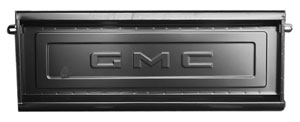 PANEL, 54-87 GMC STEPSIDE TAILGATE - REPRO