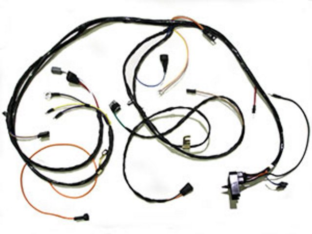 1967 Chevelle Wiper Motor Wiring Diagram