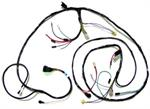 WIRE HARNESSES AND PARTS
