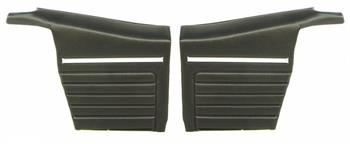 REAR PANELS, 68 CAMARO STANDARD CONVERTIBLE PREASSEMBLED - PR
