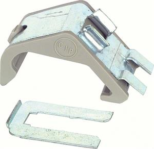 CLIP, 67-69 CAMARO TOP BOOT-EACH