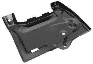 BATTERY TRAY, 68-72 CHEVELLE AND EL CAMINO/70-72 MONTE CARLO-REPRO