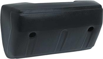ARM REST PAD, 68-71 TRUCK LH OR RH - REPRO