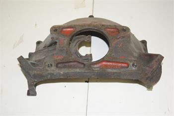 BELLHOUSING, 55-56 CORVETTE CAST IRON 4 SPEED - USED