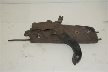 PEDAL ASSEMBLY, 69 CAMARO FIREBIRD PARK BRAKE - USED