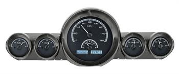 GAUGES, 59-60 IMPALA/EL CAMINO DAKOTA DIGITAL VHX (DOES NOT INCLUDE BEZEL)