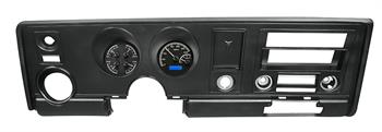 GAUGES, 69 FIREBIRD DAKOTA DIGITAL VHX (DOES NOT INCLUDE BEZEL)
