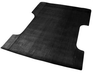 BED MAT, 68-72 EL CAMINO RUBBER 3/16