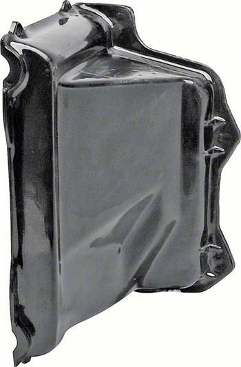 COVER, 67-69 CAMARO SMALL BLOCK AC EVAPORATOR CORE