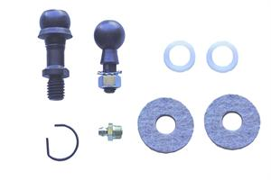 BUSHING KIT, CAMARO BELLCRANK