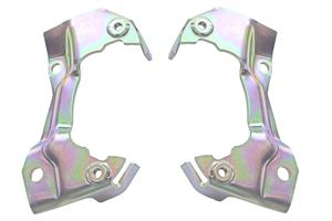 BRACKET, 69 CAMARO/69-72 CHEVELLE/EL CAMINO CALIPER MOUNTING - PAIR
