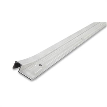 DOOR SILL PLATE, 67-69 CAMARO/FIREBIRD BILLET MACHINE - PR