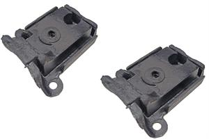 MOTOR MOUNT, 68-72 TRUCK SMALL BLOCK - PR