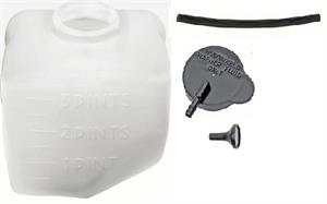 67-69 CAMARO WINDSHIELD WASHER BOTTLE KIT