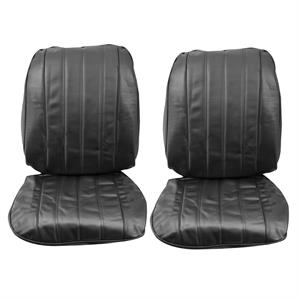 SEAT COVERS,  66 CHEVELLE/EL CAMINO FRONT