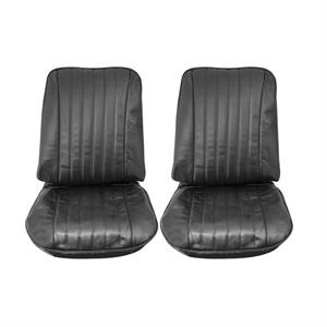 SEAT COVERS,  68 CHEVELLE/EL CAMINO FRONT