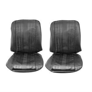 SEAT COVERS,  69 CHEVELLE/EL CAMINO FRONT