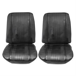 SEAT COVERS,  70 CHEVELLE/EL CAMINO FRONT