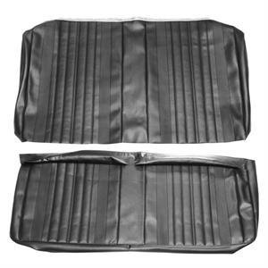 SEAT COVERS,  70 CHEVELLE REAR