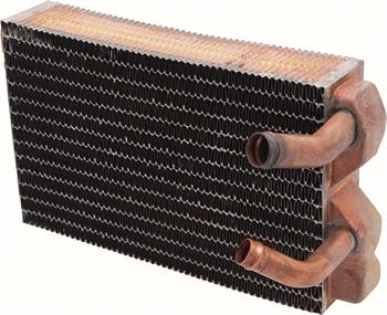 HEATER CORE, 70-81 CAMARO WITH OUT AC